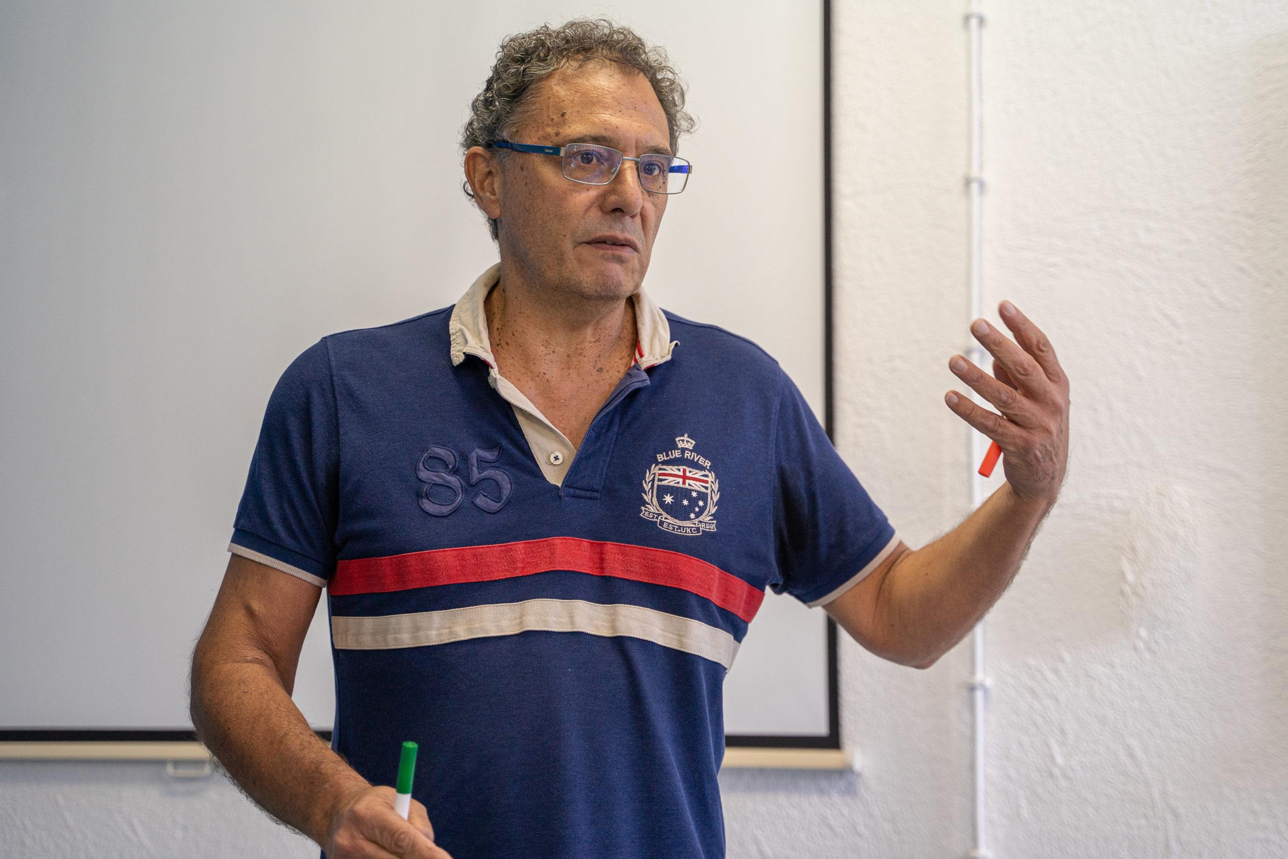 Daniel Tércio