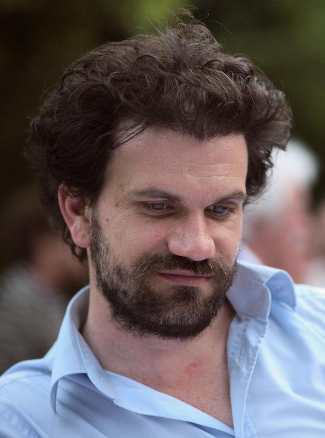 Filippo Bonini Baraldi