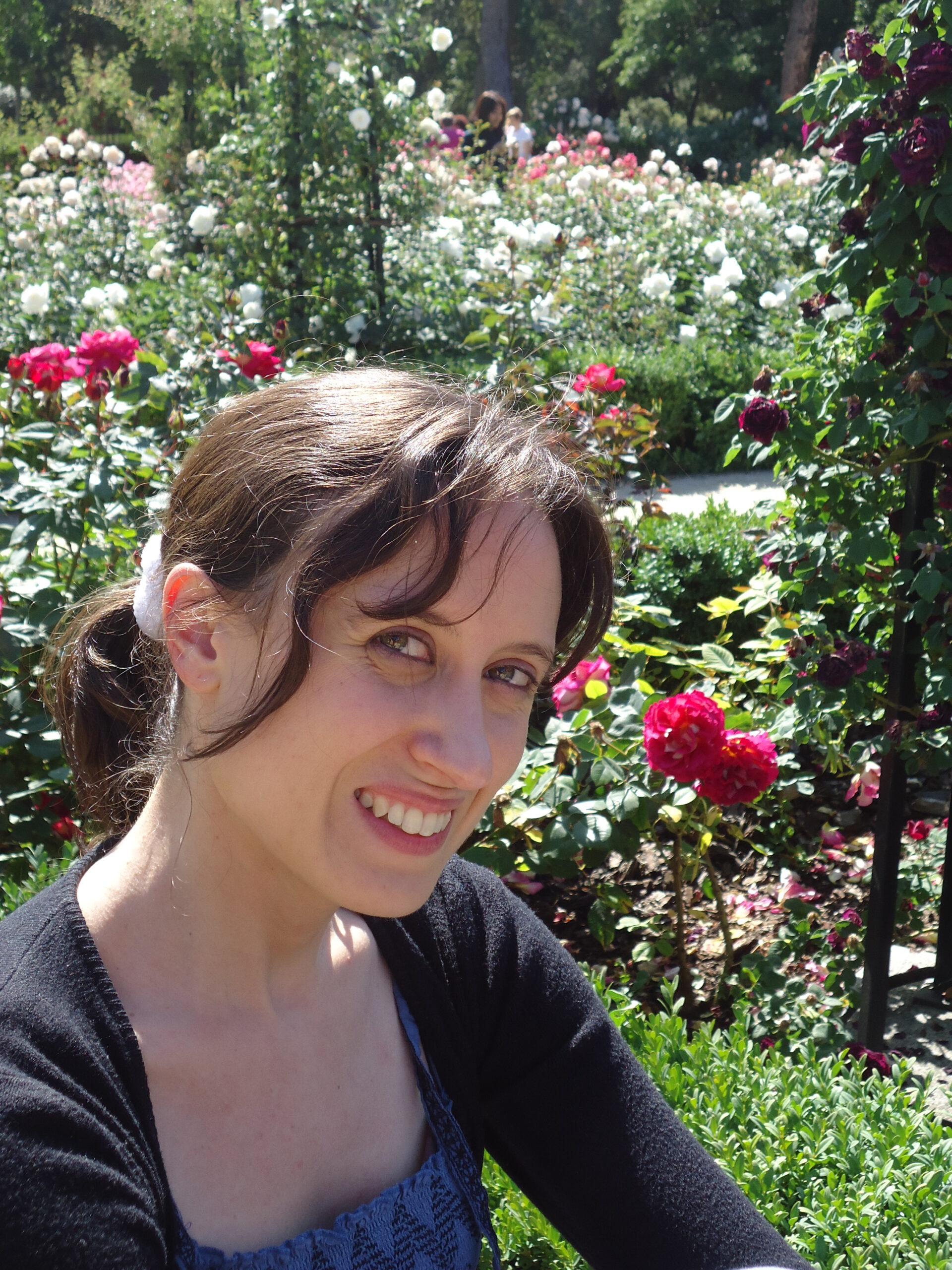 Livia Jiménez